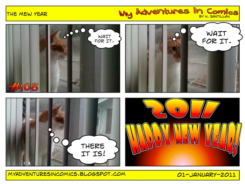 108 The Mew Year 01JAN2011