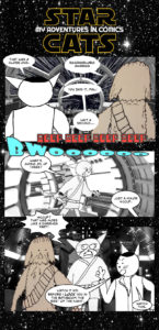 217 Star Cats page 1