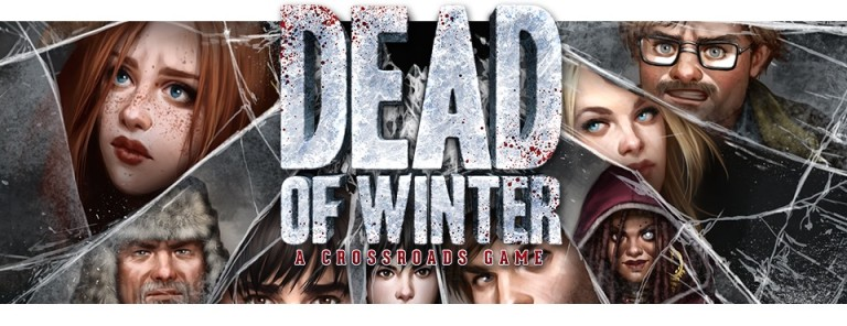 Dead of Winter banner