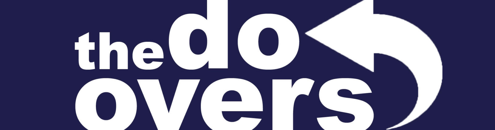The Do Overs Logo